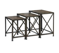 Accent Table Sets