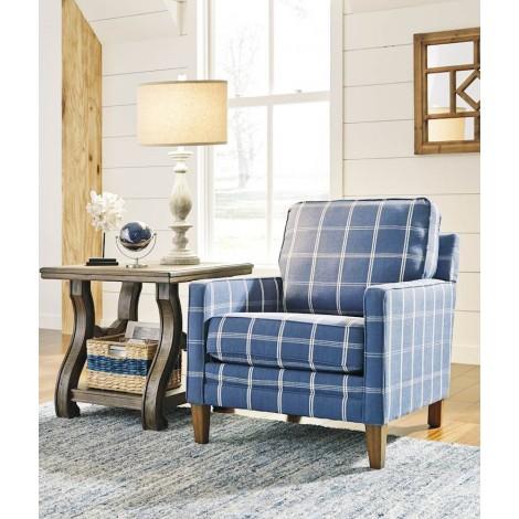 Adderbury Bone Accent Chair