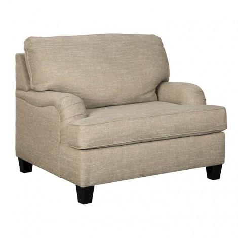 Almanza Wheat Chair and a Half