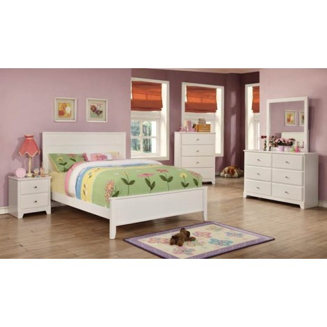 Ashton Collection Bedroom Set