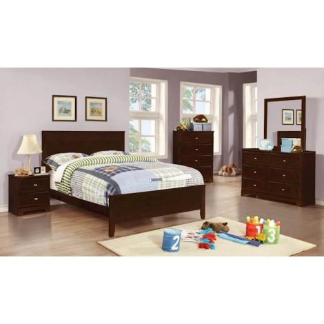 Ashton Collection Bedroom Set