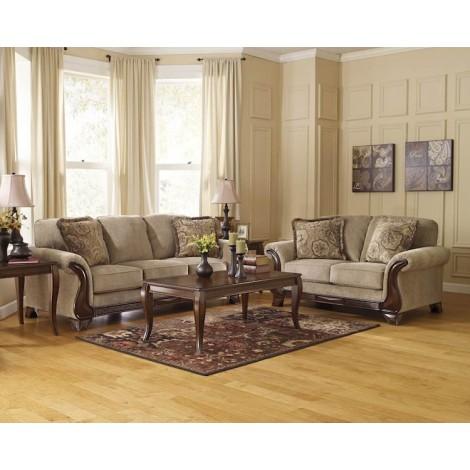 Lanett Barley Living Room Group