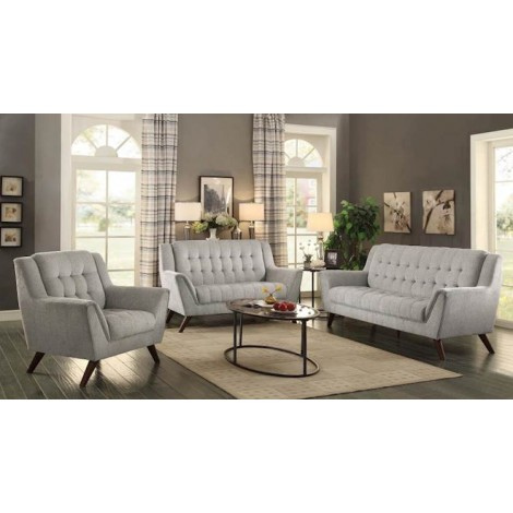Baby Natalia Collection Living Room Group