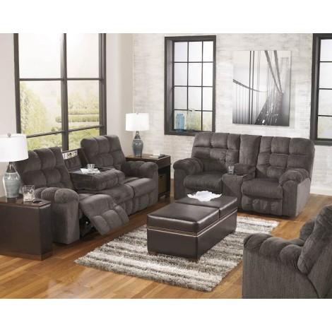 Acieona Slate Living Room Group