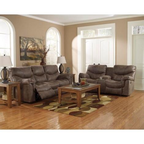 Alzena Gunsmoke Living Room Group