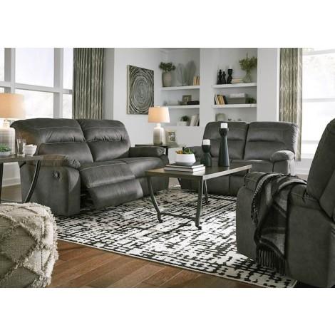 Bolzano Slate Living Room Group