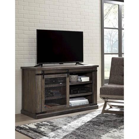 Danell Ridge Brown Medium TV Stand