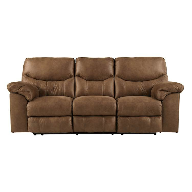 Boxberg Bark Reclining Sofa Speedyfurniture Com