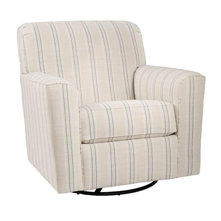 Amazing Alandari Gray Swivel Glider Accent Chair Beatyapartments Chair Design Images Beatyapartmentscom