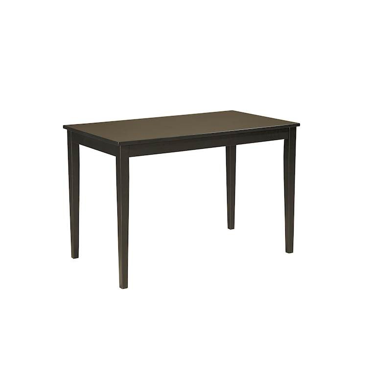48 Square Dining Room Table: Kimonte Multi Rectangular Dining Room Table