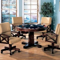 Coaster G100171 Game Table Set