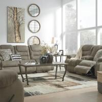 McCade Cobblestone Living Room Group