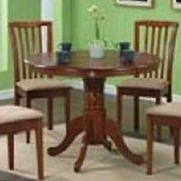 Brannan Group Dining Room Set