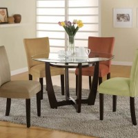 Castana Collection Dining Room Set