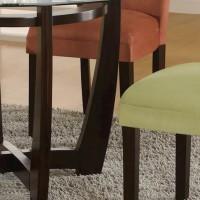 Castana Terracotta Dining Chair