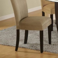 Castana Taupe Dining Chair