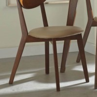 Kersey Off White Dining Chair