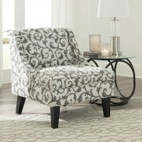 Kexlor Alloy Accent Chair