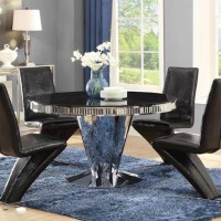 Barzini Dining Collection Dining Room Set