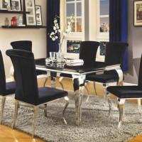Coaster G105071 Dining Room Set