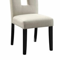 Andenne Beige Dining Chair