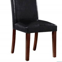 Black Dining Room Chair
