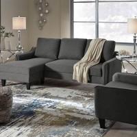 Jarreau Gray Living Room Group