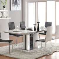 Broderick Collection Dining Room Set