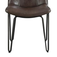 Brown Dining Room Chair