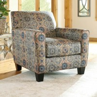 Belcampo Jute Accent Chair
