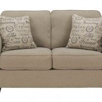 Alenya Quartz Loveseat
