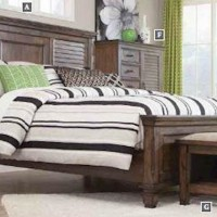 Franco Collection Bedroom Set