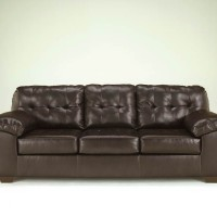 Alliston Chocolate Sofa