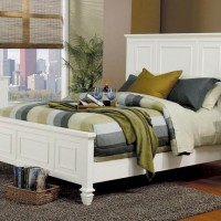Sandy Beach Collection Bedroom Set