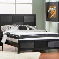 Grove Collection Bedroom Set