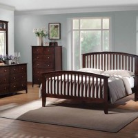 Tia Collection Bedroom Set