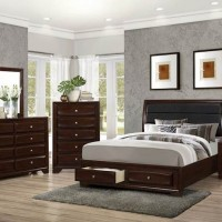 Jaxson Collection Bedroom Set