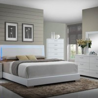 Felicity Collection Bedroom Set