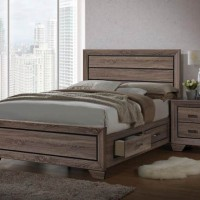Coaster G204193 Bedroom Set