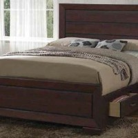 Fenbrook Collection Bedroom Set