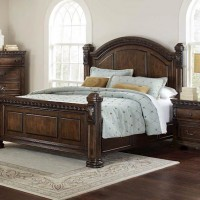 Coaster G204543 Bedroom Set
