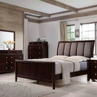 Madison Collection Bedroom Set