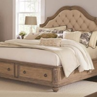 Ilana Collection Bedroom Set