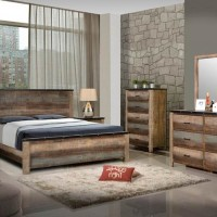 Sembene Bedroom Collection Bedroom Set