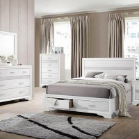 Miranda Collection Bedroom Set