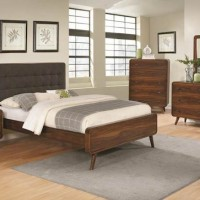 Robyn Collection Bedroom Set