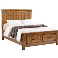 Brenner Collection Bedroom Set