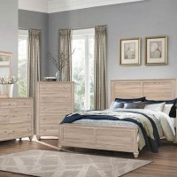 Coaster G205463 Bedroom Set