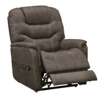 Ballister Espresso Power Lift Recliner