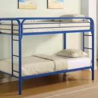 Fordham Twin Over Twin Bunk Bed